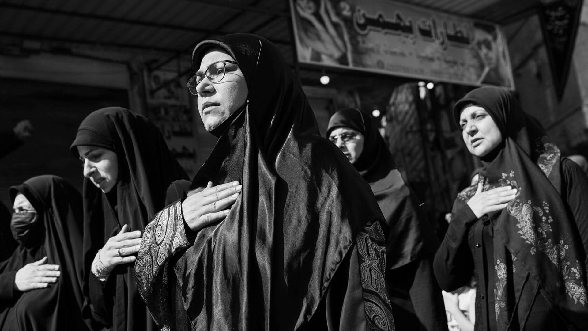 Photo Series: Hassan Belal's Yawm Ashura